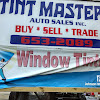 Tint Masters Auto Sales