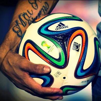 • Loco por el Fútbol •