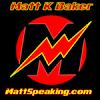 Matt K Baker
