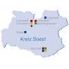 LWL-Gesundheitseinrichtungen im Kreis Soest