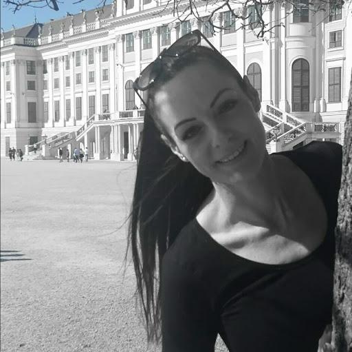 Monika Cordas
