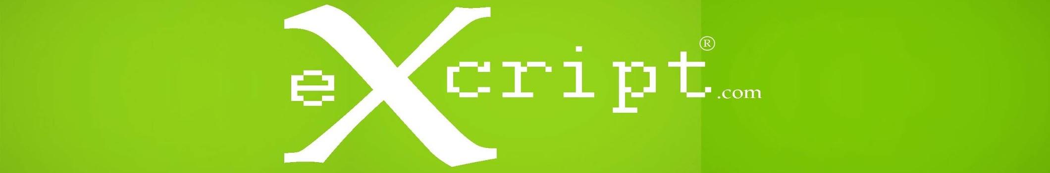 eXcript