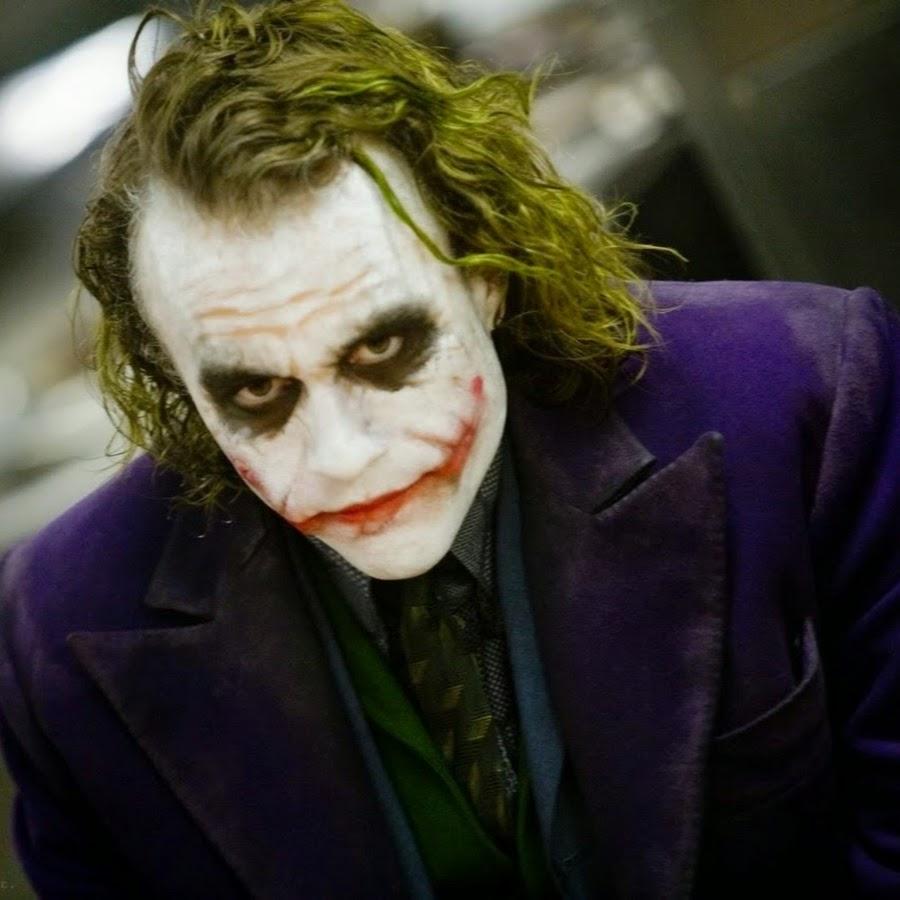 Joker Song Lai Lai Sobg: The Joker