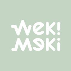 Cover Profil Weki Meki 위키미키