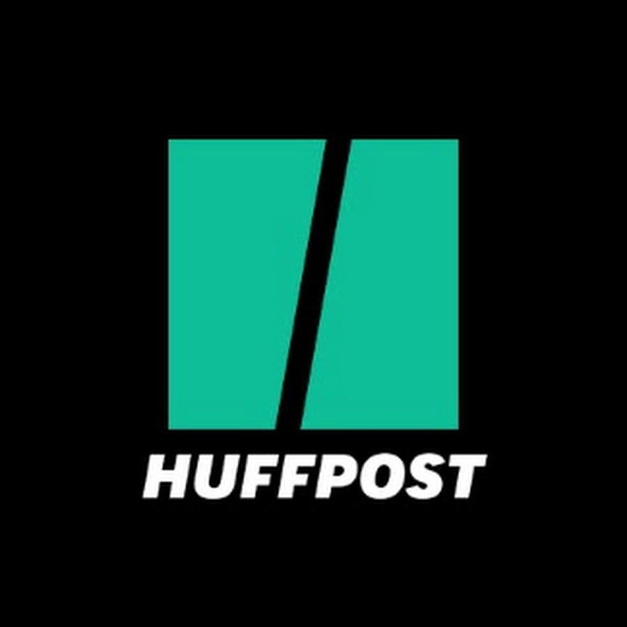Cash Warren and Jessica Alba at The Huffington Post pre