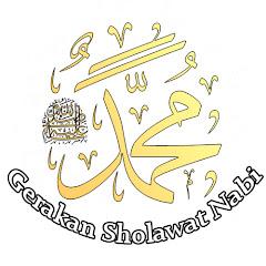 Gerakan Sholawat Nabi