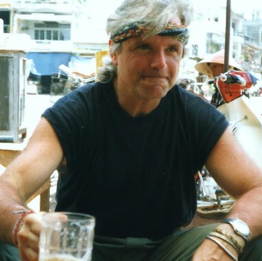 Gerard Duru