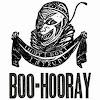 Boo-Hooray