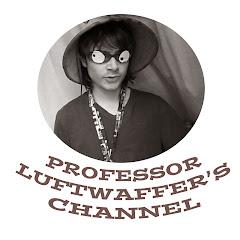Professor Luftwaffer