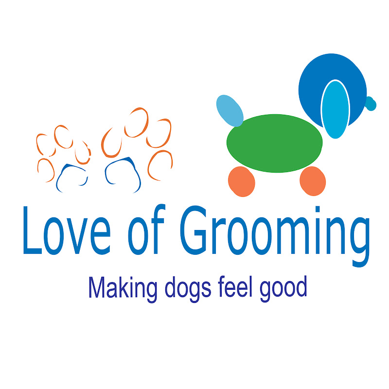 Love of Grooming