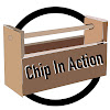 Chip In Action