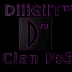 DiiGiiTClanPs3