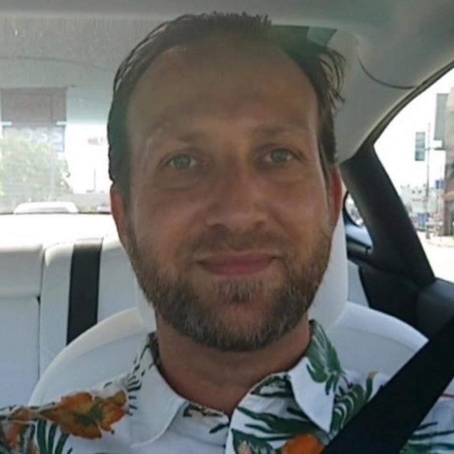 Robert Sepehr Youtube