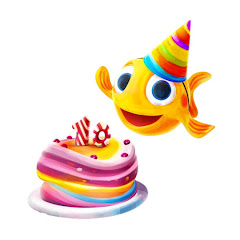 Rybka Mini Mini Urodziny