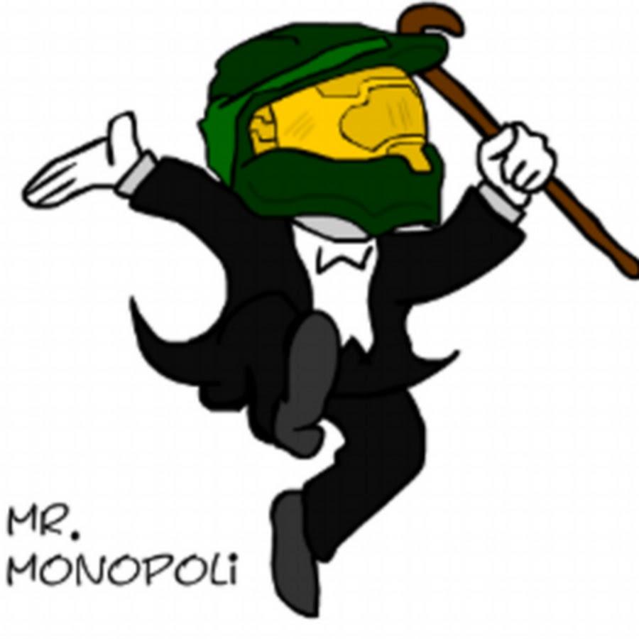 MisterMonopoli - YouTube