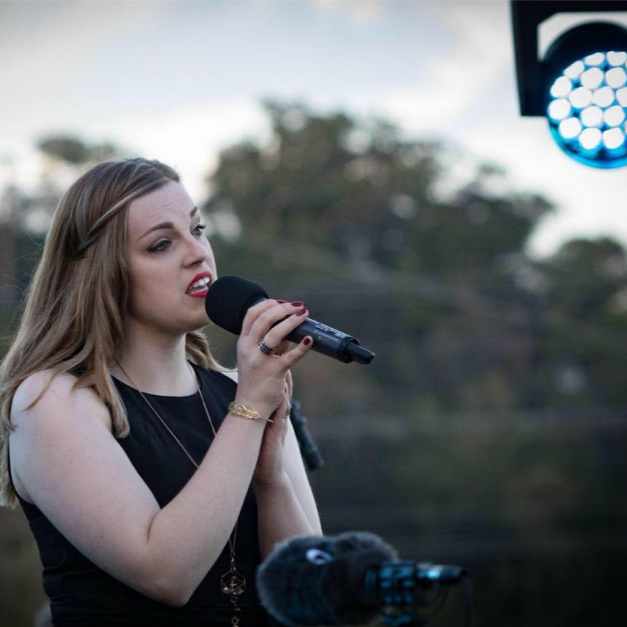 Grace McCallum - YouTube