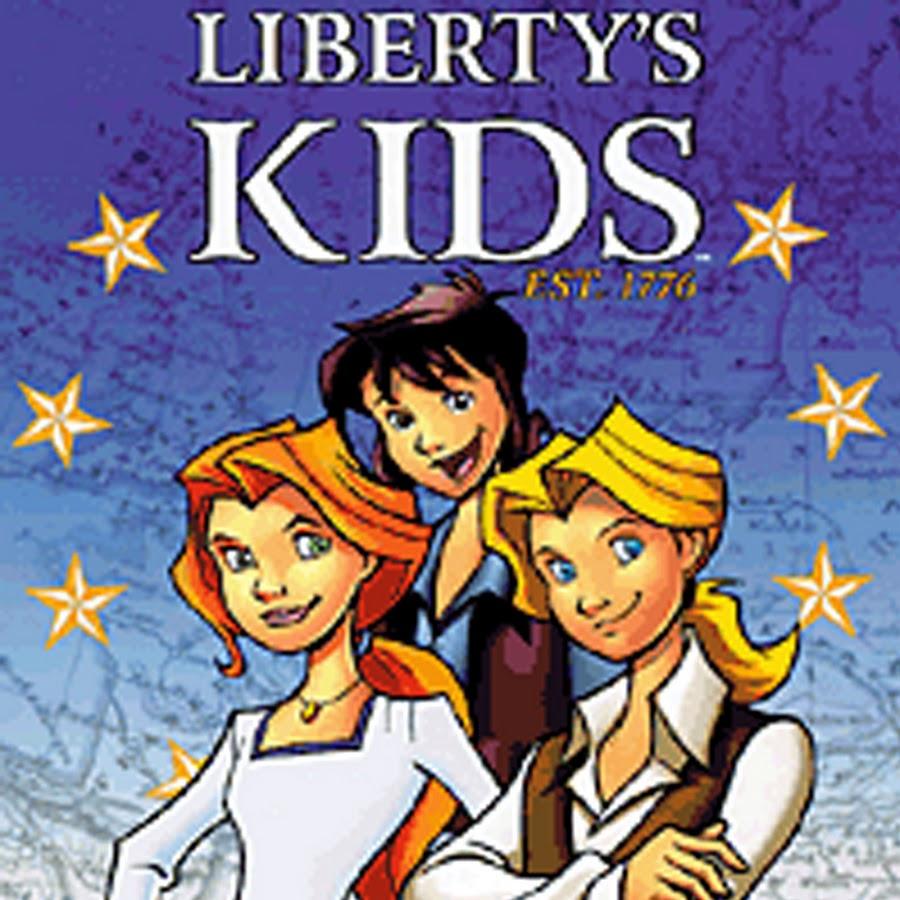 Liberty S Kids The Boston Tea Party