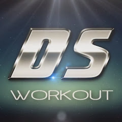 Рейтинг youtube(ютюб) канала DSWORKOUT