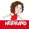 Heidiland Tourismus