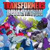 TransformersGame