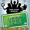 YERT - Your Environmental Road Trip