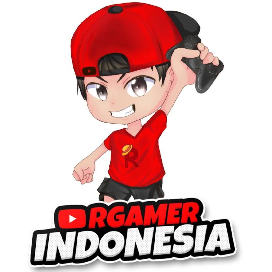 Youtube Indonesia: R Gamer Indonesia