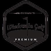 Wisdom in Golf Premium