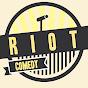Ryerson Riot