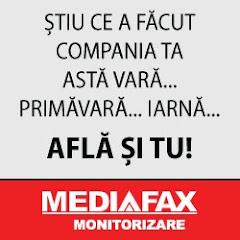 Mediafax Monitorizare