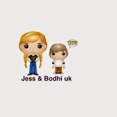 Jess & Bodhi Uk