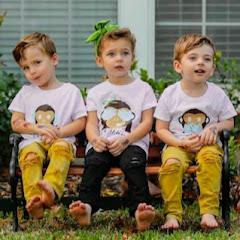 Bennett Triplets