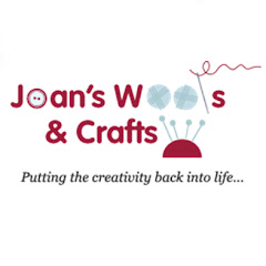 Joans Wools and Crafts