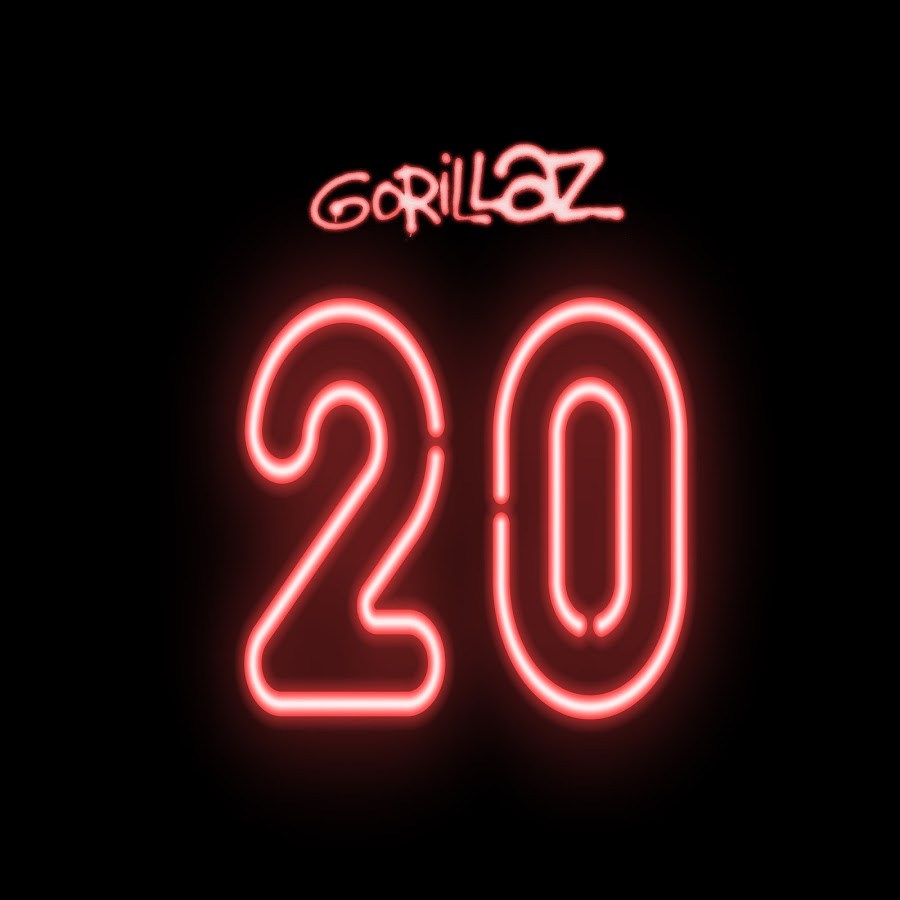 Gorillaz Youtube