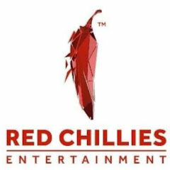 Cover Profil Red Chillies Entertainment
