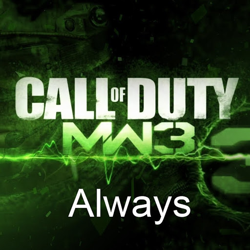 ModernWarfare3Always