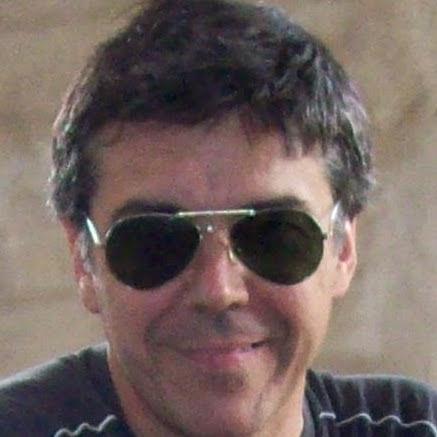 Alejandro Mas