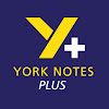 The Official York Notes Study Guides Channel