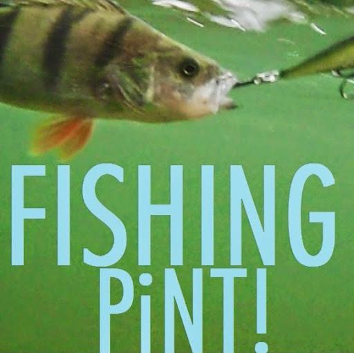 Fishing - PiNT!