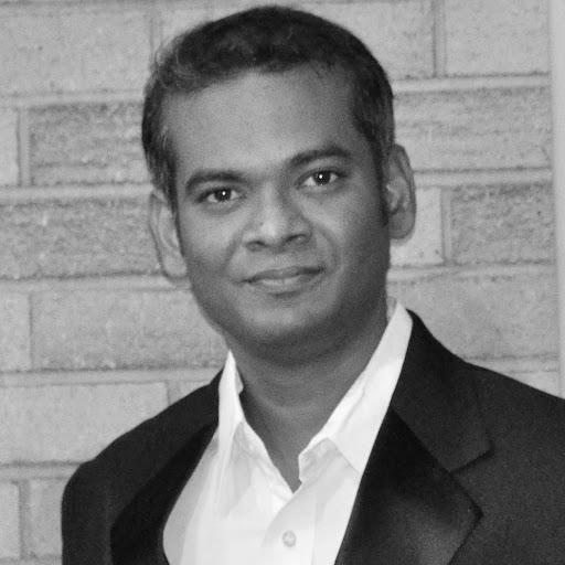 Robert Kennedy Manoharan
