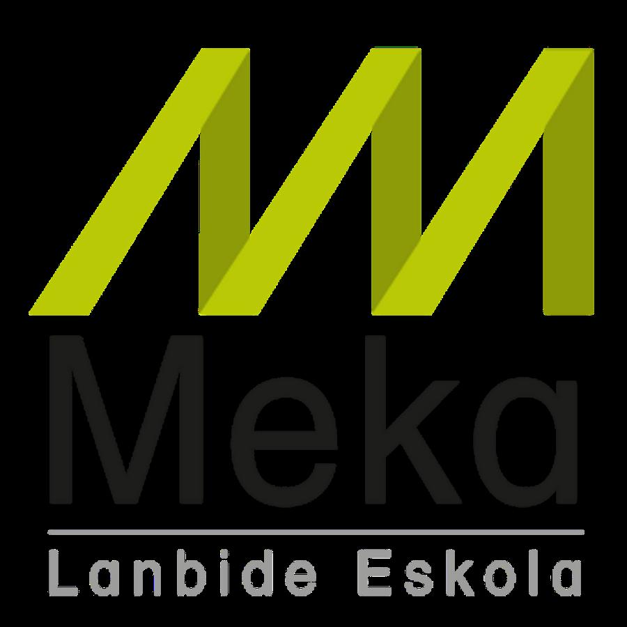 HEZKUNTZA Meka Lanbide Eskola - Magazine cover