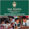 Dirección Regional de Educación - San Martín