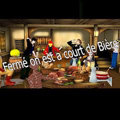 Youtubeur La Tavern des Franglais