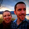 Evan and Rachel