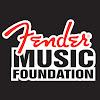The Fender Music Foundation