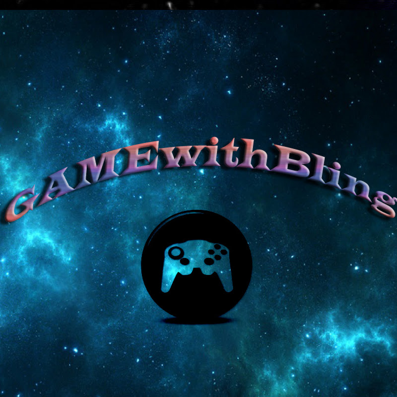 GAMEwithBling
