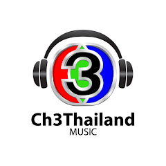 Ch3Thailand Music's channel picture