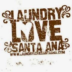 Laundry Love Santa Ana