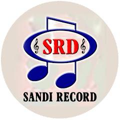 Cover Profil Sandi Records Digital