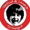 Patricia de Camargo - Viagens, arte e rock´n´roll