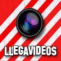llegavideos Youtube Channel